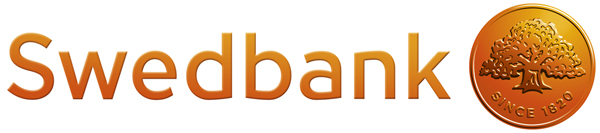 Swedbank Hansabank logo